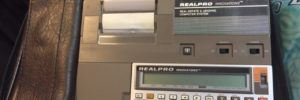 REALPRO for Sale – Serial #6700535Y SOLD